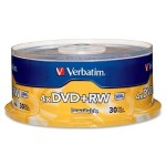 DVD supplies