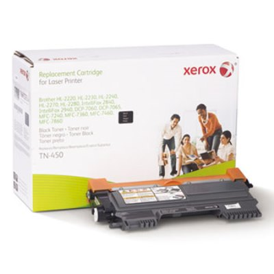 Xerox Ink and Toner