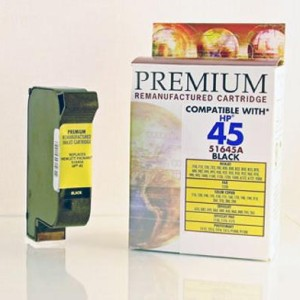 Premium Ink cartridges