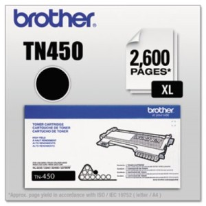 Brother TN450