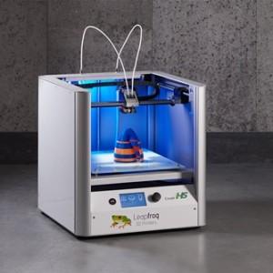 3D Printer leapfrog