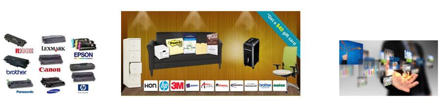 Toner-Office-Supplies