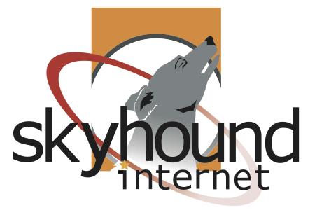 Skyhound Internet