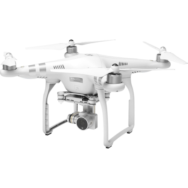 Drone DJI Phantom Toy