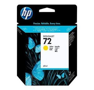 Printer Ink HP 72