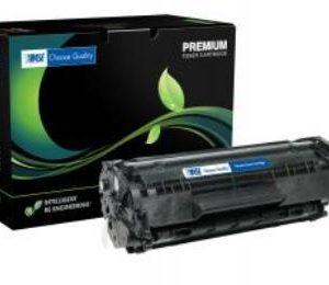 HP Ink replacement Toner