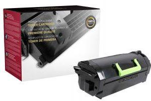 LEXMARK MS811 45K 52D1X00 Toner Cartridge by CTG